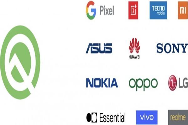 Danh sách 13 hãng smartphone có Android 10 Q beta 3