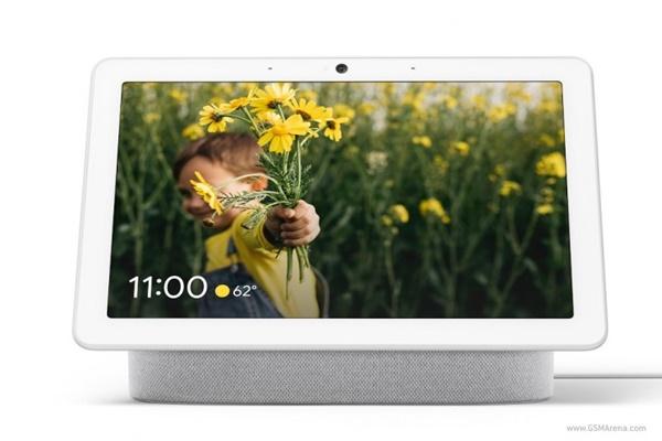 Google giới thiệu màn hình thông minh Nest Hub Max