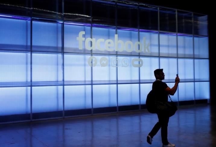 Facebook tiếp tục xóa các tài khoản dính nghi án đưa tin fake