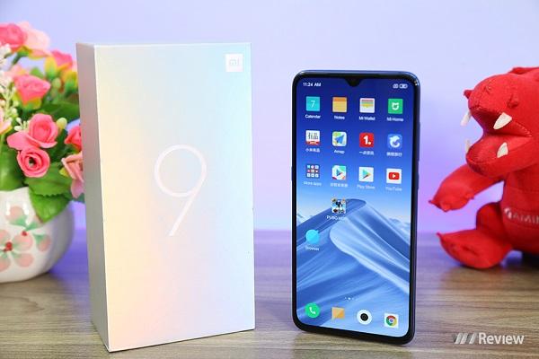 Xiaomi mở bán Mi 9 và Mi 9 SE tại Việt Nam, giá lần lượt 11,99 triệu đồng và 8,49 triệu đồng