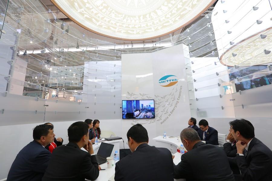 Viettel Global đạt 166 tỷ đồng lợi nhuận trước thuế quý I, gấp 12 lần cùng kỳ