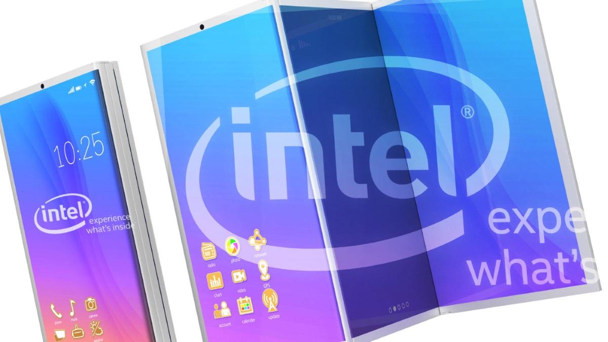 Intel đang tìm hiểu về laptop màn hình gập