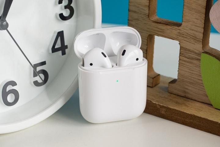 Nhu cầu AirPos 2 quá cao, còn khuya Apple mới ra mắt AirPods 3