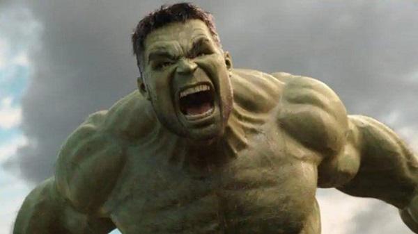 Sự thật đau lòng về vết thương của Hulk trong 'Avengers: Endgame'