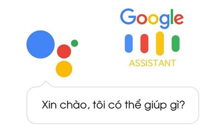Cài đặt Google Assistant tiếng Việt trên smartphone Android và iPhone