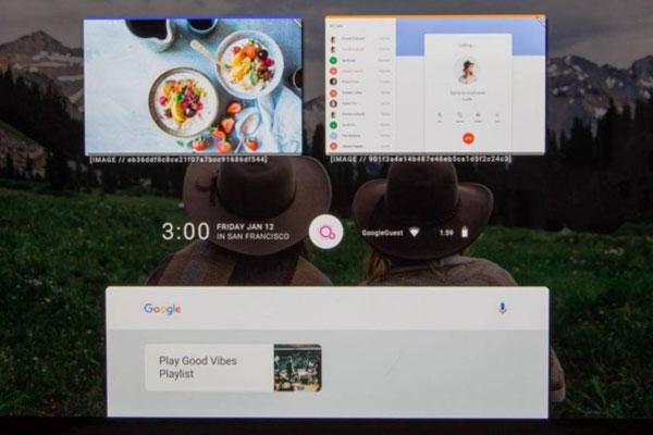 Sau nhiều năm im lặng, cuối cùng Google cũng tiết lộ về Fuchsia OS