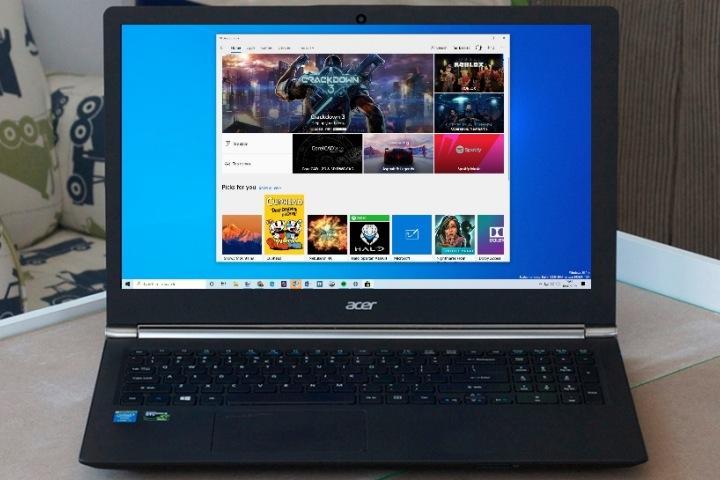 Cửa hàng ứng dụng trên Windows không thành công như mong đợi, Microsoft tính đường loại bỏ?