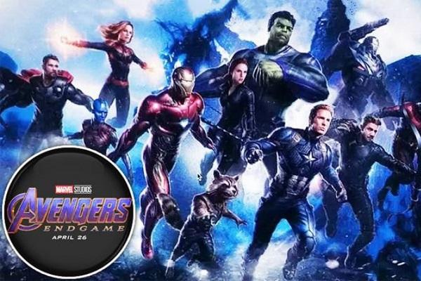 Bây giờ Avengers: Endgame mới dám tung ra cảnh after-credit