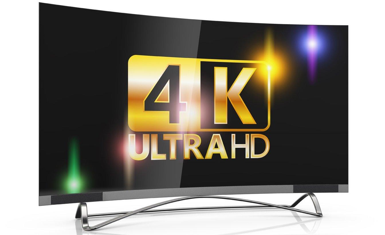 Sự thật phũ phàng: Gần một nửa chủ sở hữu TV 4K ở Mỹ chưa bao giờ xem nội dung 4K
