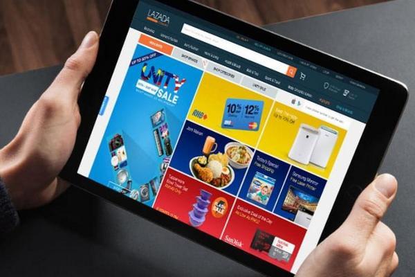 Q1/2019: Lazada vẫn dẫn đầu thương mại điện tử tại Đông Nam Á nhưng truy cập có xu hướng giảm