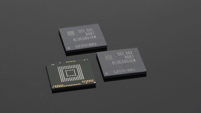 Trung Quốc nhảy vào thị trường chip nhớ NAND flash, giá sẽ tiếp tục giảm mạnh