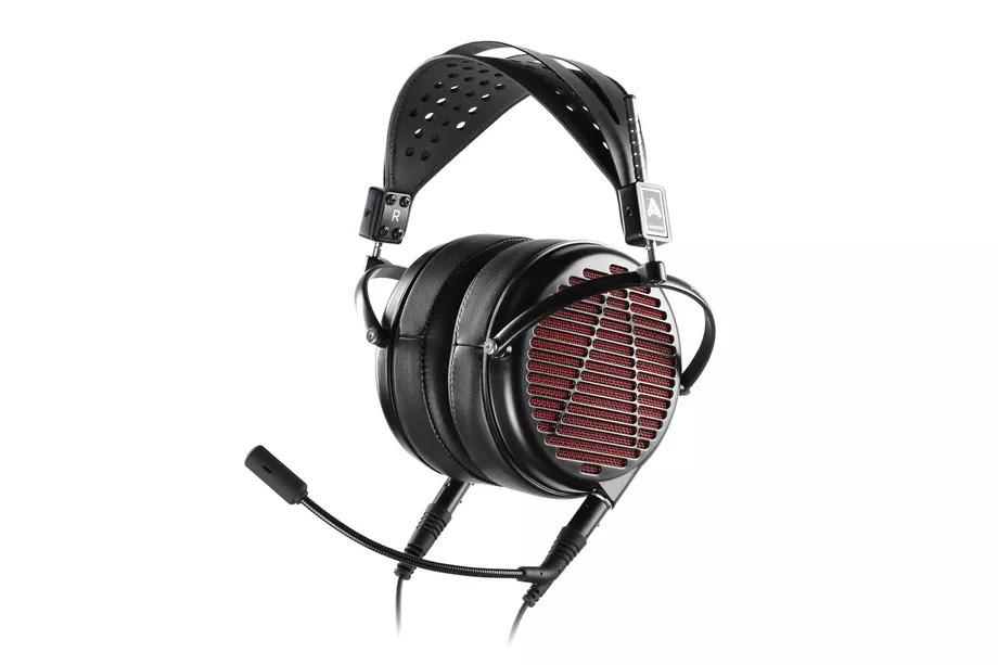 Audeze tung ra chiếc tai nghe gaming LCD-GX, giá khoảng 21 triệu đồng