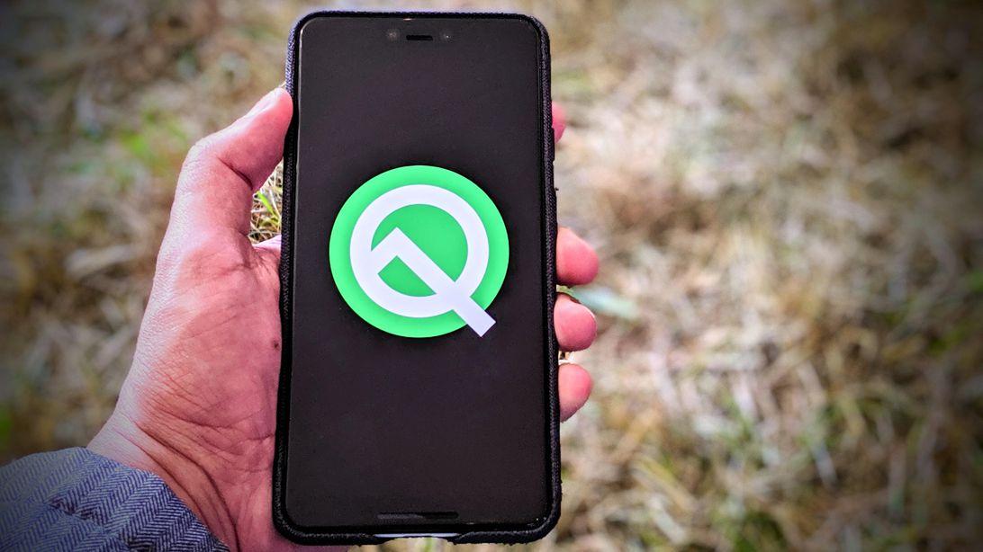Cái tên nào sẽ được đặt cho Android Q?