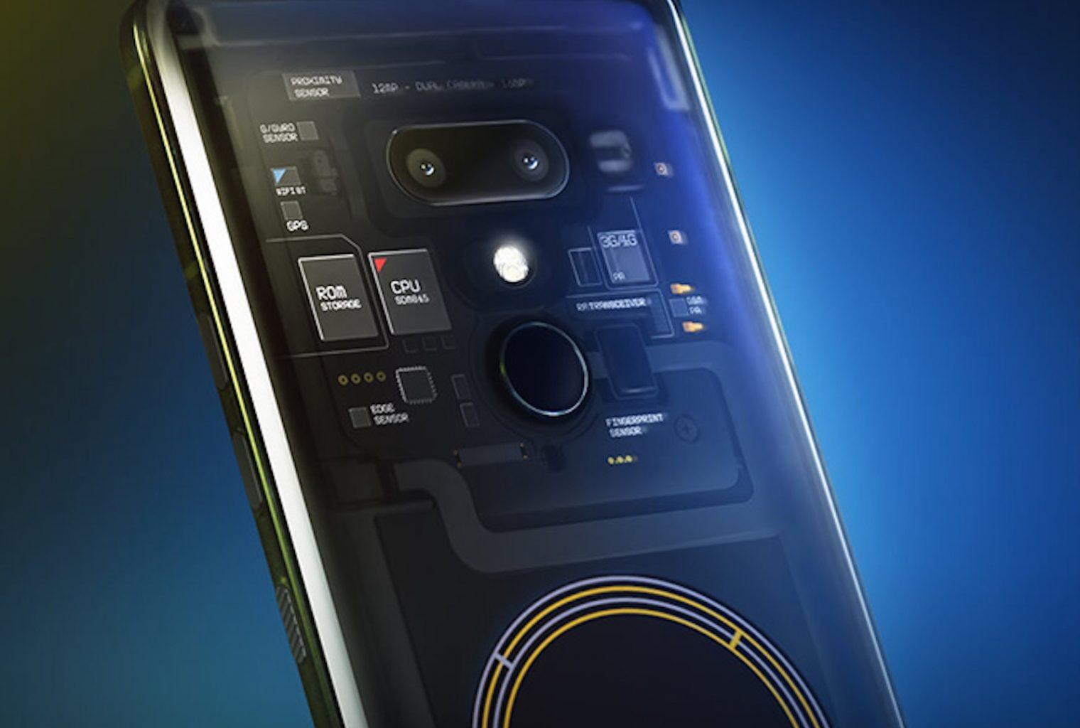 HTC sẽ ra mắt chiếc điện thoại blockchain giá rẻ vào cuối năm nay
