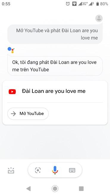 5 tính năng hữu ích của Trợ lí Google