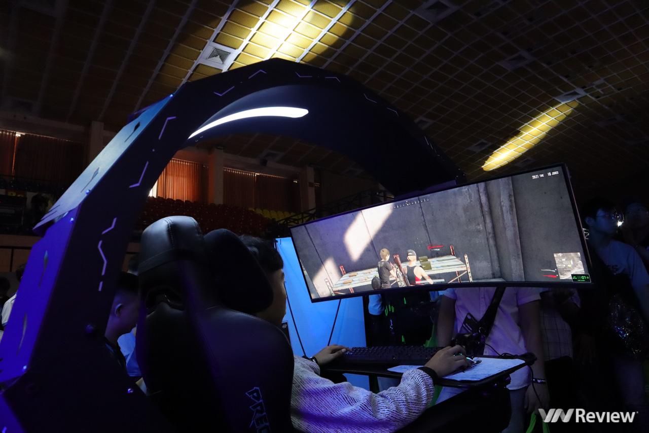 Một vòng Acer Predator Fest 2019: ngày hội lớn cho game thủ Việt