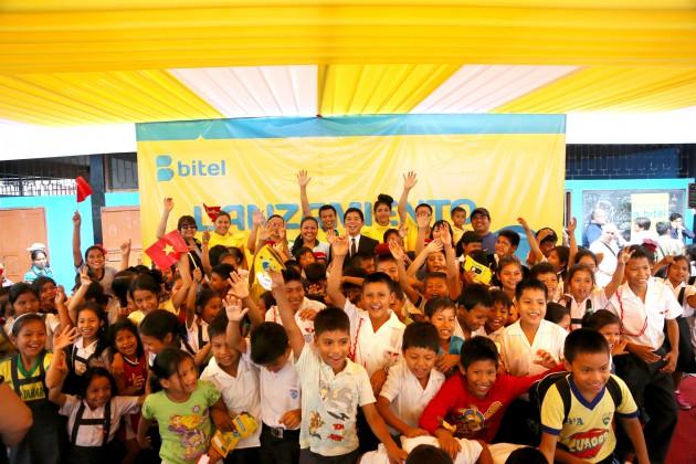 Viettel ký hợp đồng cung cấp hạ tầng cho trường học ở Peru, trị giá 27 triệu USD
