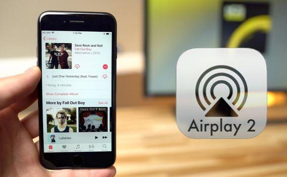 iOS 12.3 có gì thay đổi so với trước?