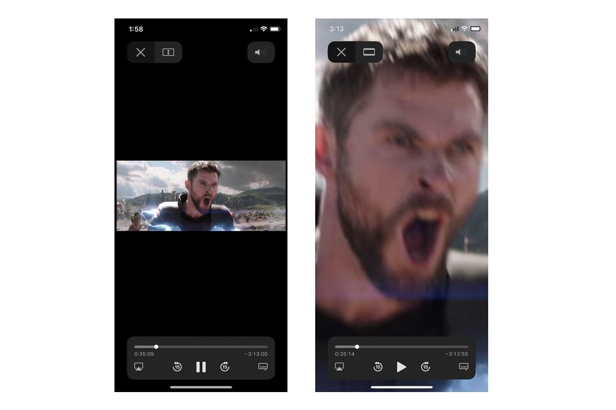 """Apple dính 'lỗi sơ đẳng': hiển thị video theo chiều dọc, khiến việc xem TV trên iPhone trở thành """"thảm hoạ"""""""