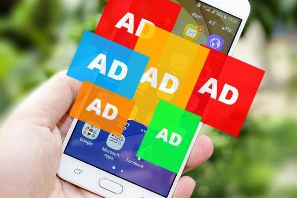 Trang Google trên điện thoại sắp hiển thị nhiều quảng cáo hơn