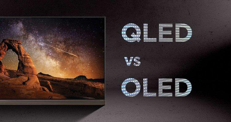 Nhiều hãng TV dừng kinh doanh TV QLED (QD-LCD) vì doanh số kém