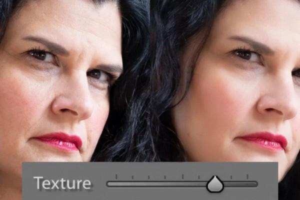 Adobe Lightroom có thêm công cụ Texture, giúp cải thiện độ chi tiết cho mọi vật thể trong bức ảnh