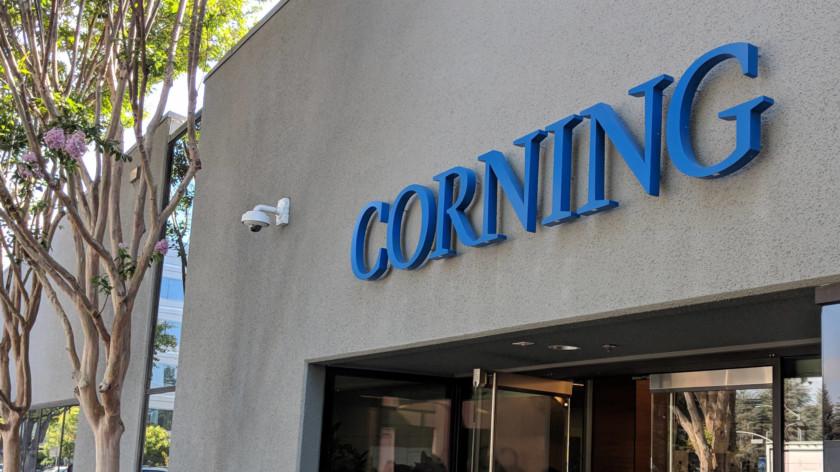 Ngoài Gorilla Glass, Corning còn ra mắt kính Astra Glass cho tablet và TV