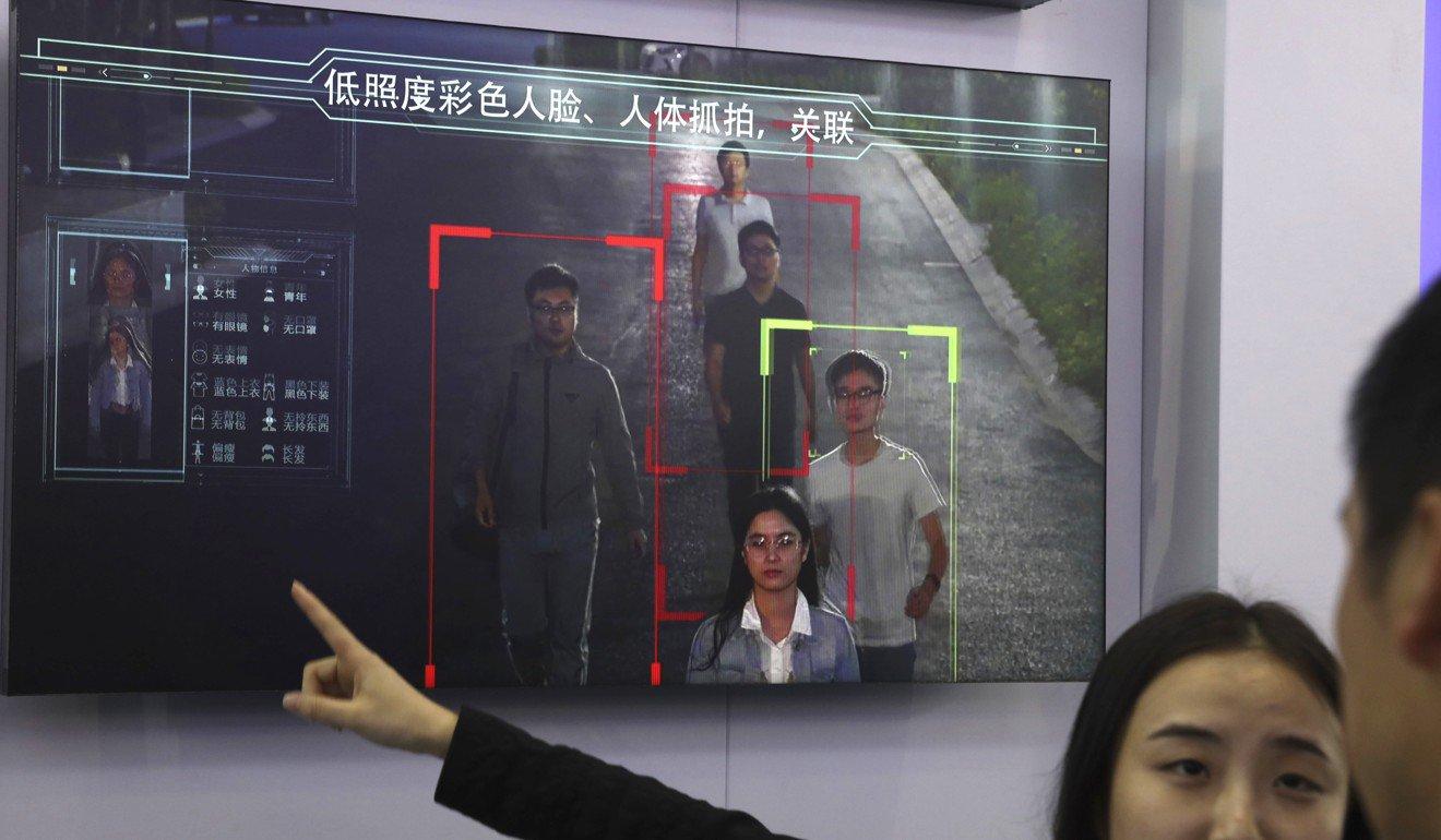 Giám sát công dân ở Trung Quốc đã tạo ra hai công ty lớn nhất thế giới về camera an ninh