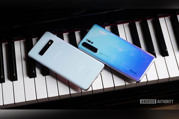 """Samsung và Huawei """"làm hòa"""", chấm dứt mọi tranh chấp bằng sáng chế"""
