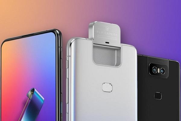 Asus chính thức ra mắt Zenfone 6: Snapdragon 855, camera 48MP xoay lật, pin 5.000mAh, giá 13 triệu đồng