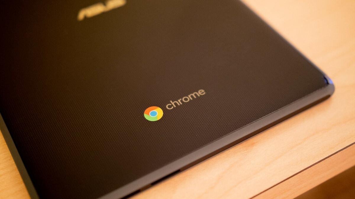 Google từ bỏ dự án mang hệ điều hành Windows lên máy tính Chromebook