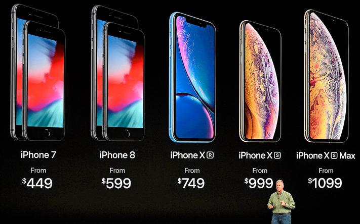 Thương chiến Mỹ - Trung đẩy Apple, Samsung vào 'vòng tay' Ấn Độ