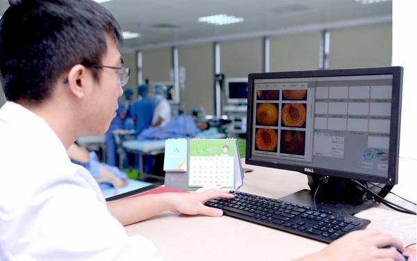 Viettel ứng dụng trí tuệ nhân tạo trong y tế, nông nghiệp