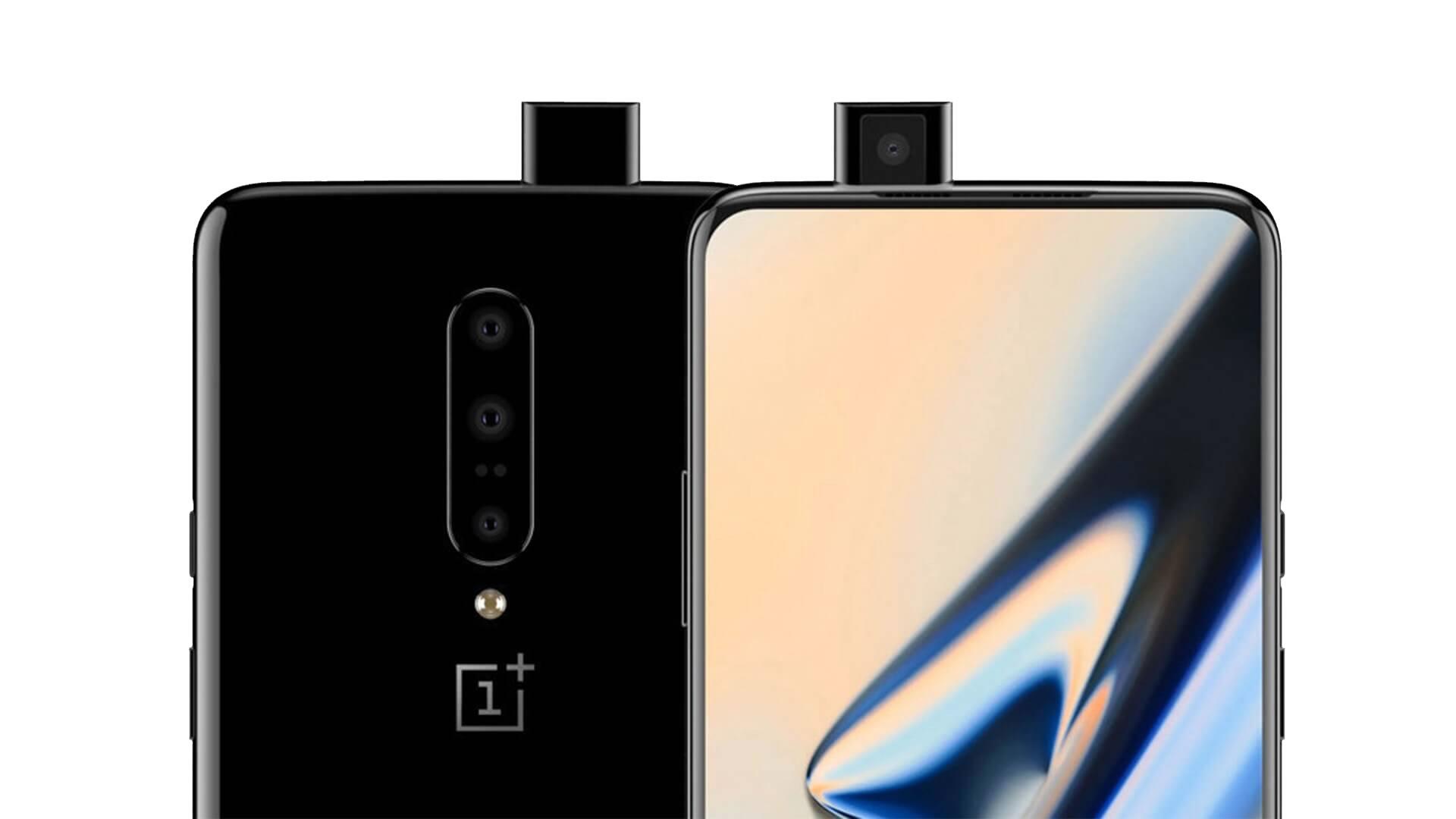 CEO OnePlus giải thích lý do tại sao không chọn thiết kế camera lỗ