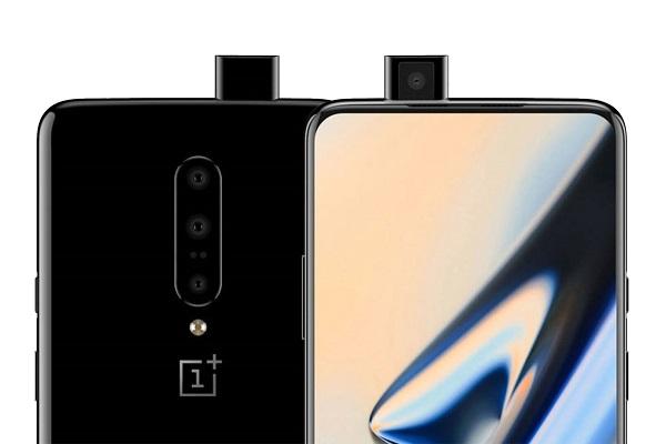 CEO OnePlus giải thích lý do tại sao không chọn thiết kế camera đục lỗ cho OnePlus 7 Pro