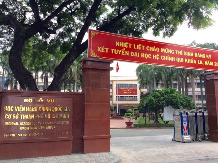 Top các trường đại học có học phí rẻ nhất Việt Nam