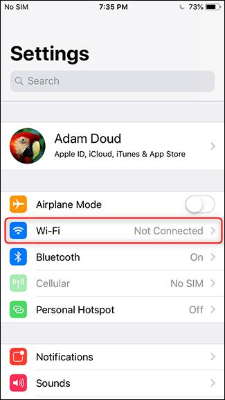 Hướng dẫn chia sẻ mật khẩu Wi-Fi giữa các máy iPhone, iPad - Ảnh 7.