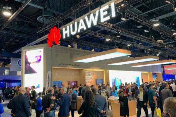 Google, Qualcomm, Intel và Broadcomm cùng đồng loạt ngưng làm ăn với Huawei