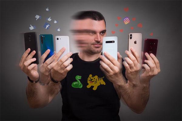 """Mỹ """"dập"""" Huawei không thương tiếc, ai được lợi?"""