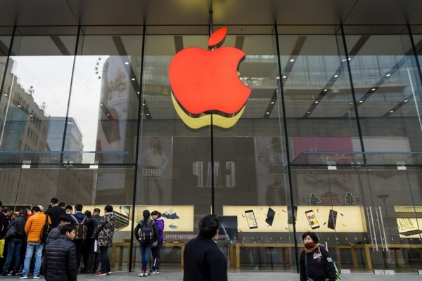Không làm gì được Google, dân mạng Trung Quốc chuyển sang tẩy chay Apple để trả đũa