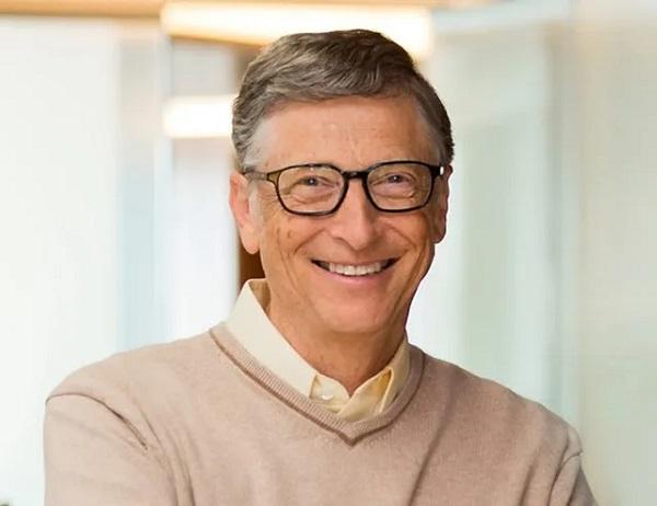 Bill Gates nói ông ấy hạnh phúc ở tuổi 63 hơn tuổi 25 chỉ nhờ 4 điều đơn giản