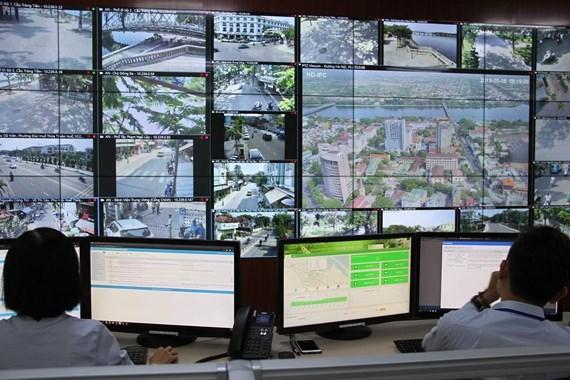smart city viettel