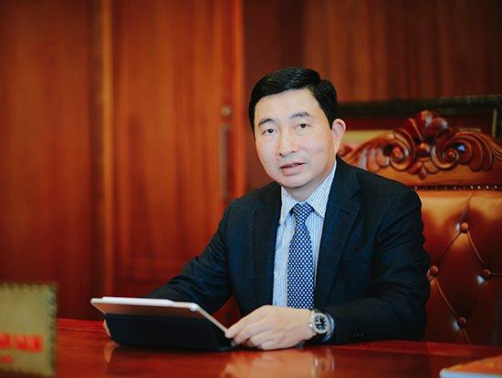 ông Nguyễn Thanh Nam Ceo Viettel