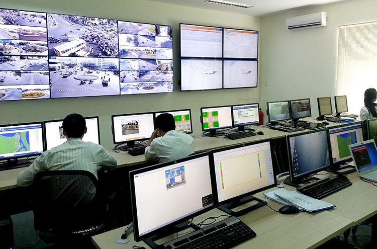 Smart City của Viettel giành giải thưởng Dự án thành phố thông minh sáng tạo nhất Châu Á