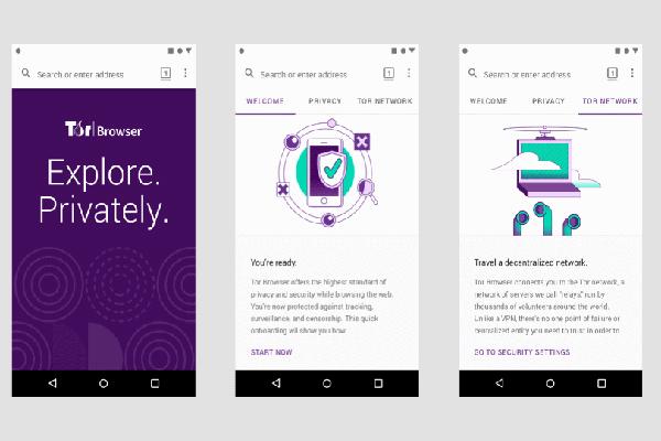 Trình duyệt Tor chính thức có mặt trên kho ứng dụng Google Play: duyệt web ẩn danh, riêng tư và bảo mật