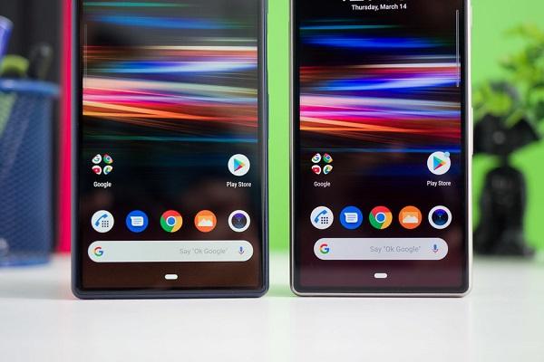 Bất cứ giá nào, Sony vẫn sẽ sản xuất smartphone