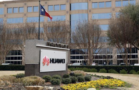 Startup Mỹ kiện Huawei âm mưu đánh cắp bí mật thương mại