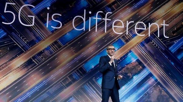 Nokia 'ngư ông đắc lợi' khi Mỹ cấm cửa Huawei