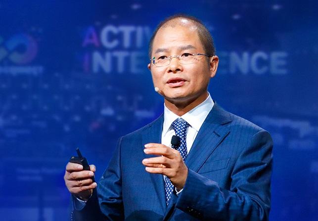 Giám đốc cấp cao của Huawei bị tố đánh cắp bí mật thương mại