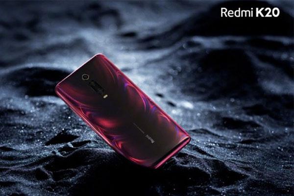Redmi tiết lộ cấu hình flagship K20: 3 camera sau, pin 4.000 mAh, vân tay trong màn hình